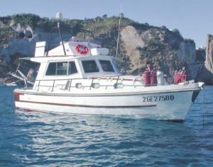 Motomar 33' Esterno